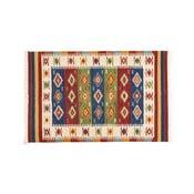 Dywan ręcznie tkany Kilim Dalush 208, 150x90 cm
