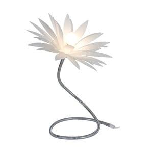 Lampa stołowa Blume, biała