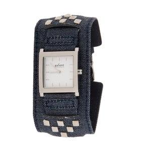 Skórzany zegarek damski Axcent X1774D-13M