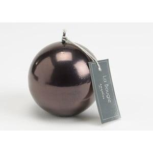 Świeczka Black Sphere