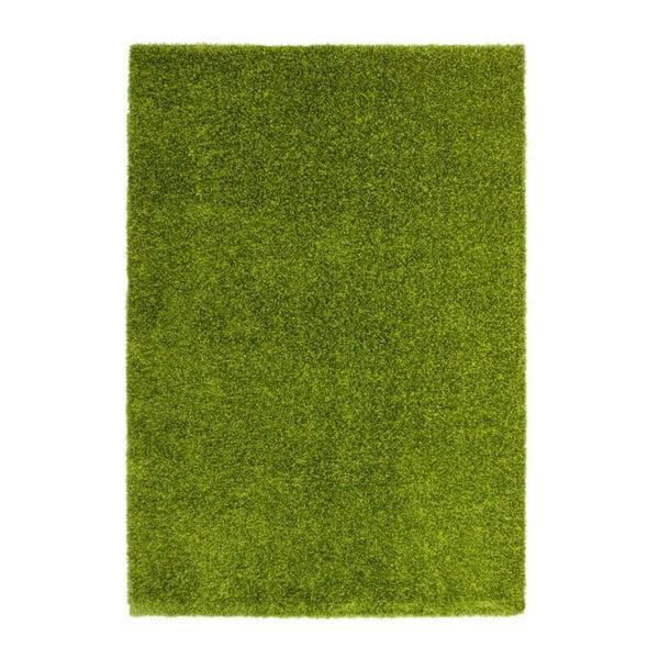 Dywan Harmonie 910, zielony, 60x110 cm