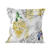 Poszewka na poduszkę z czystej bawełny Happy Friday Mimosa,60x60cm