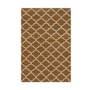 Ręcznie tkany dywan Kilim D no.770, 155x240 cm