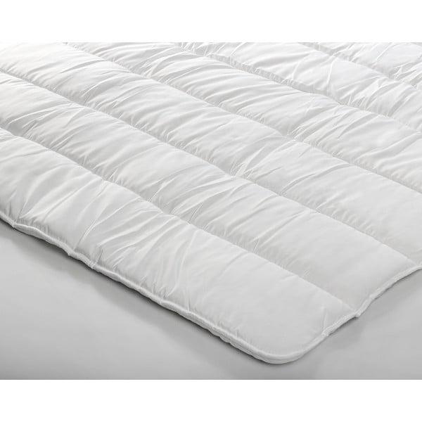 Jednoosobowa kołdra Sleeptime z włóknami kanalikowymi, 140x220 cm