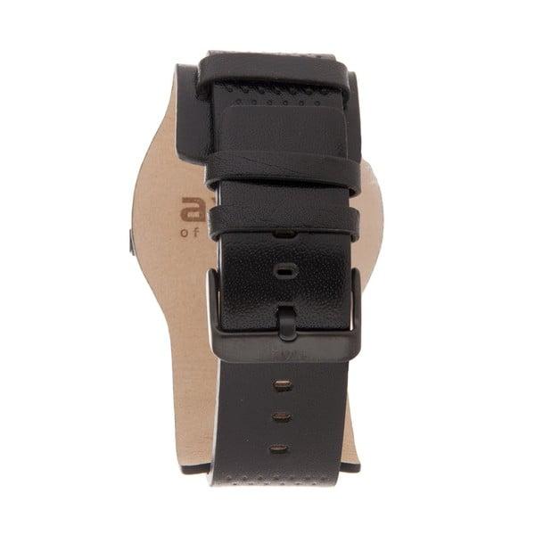 Skórzany zegarek męski Axcent X45711-837