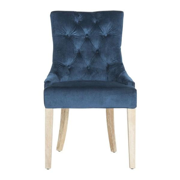 Zestaw 2 krzeseł Alice Navy