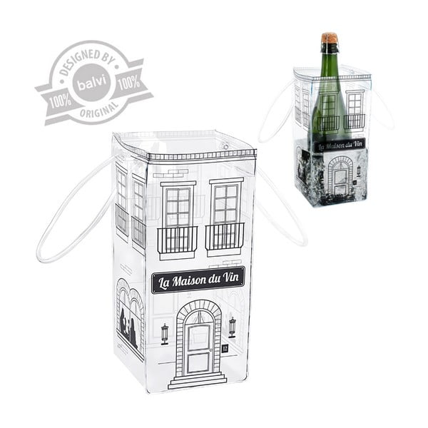 Opakowanie   dekoracyjne na butelkę Balvi La Maison Du Vin