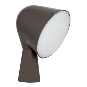 Szara lampa stołowa Homemania Kadelon