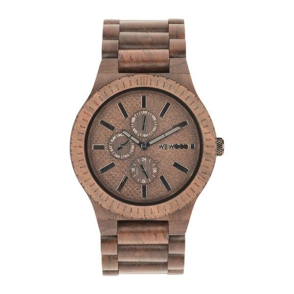 Drewniany zegarek Kos Chocolate