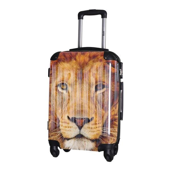 Walizka Lion, 53 l
