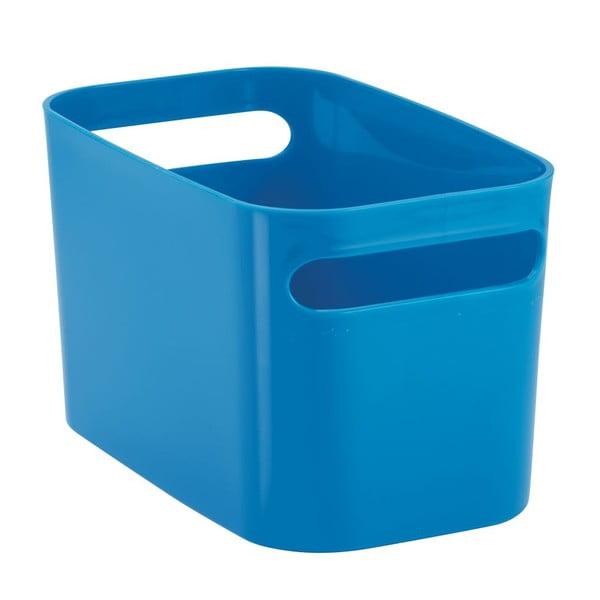 Pojemnik Una Bin Blue, 25,5x15x15 cm