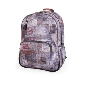 Plecak Skpat-T Backpack Grey