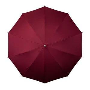 Parasol Ambiance Bandouliere Bordeaux