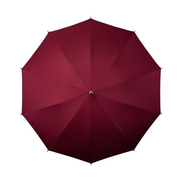 Parasol Bandouliere Bordeaux