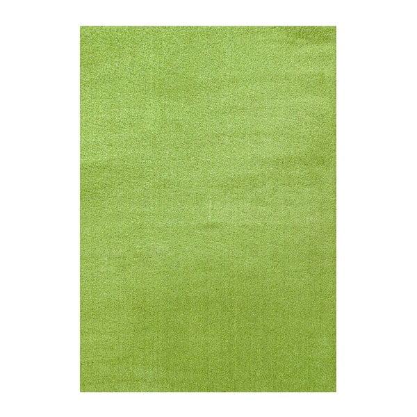 Dywan Crazy Green, 80x150 cm