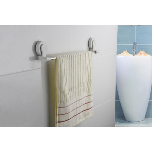Uchwyt na ręczniki/ścierki z przyssawką ZOSO Towel Hanger