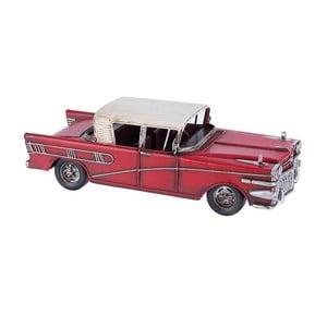 Model dekoracyjny Old Car