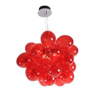 Lampa wisząca Red Balloon