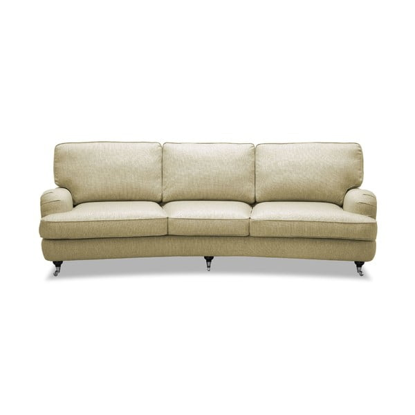 Beżowa sofa VIVONITA William