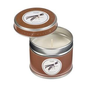 Świeczka zapachowa w puszce Madagascan Vanilla, czas palenia 32 godziny