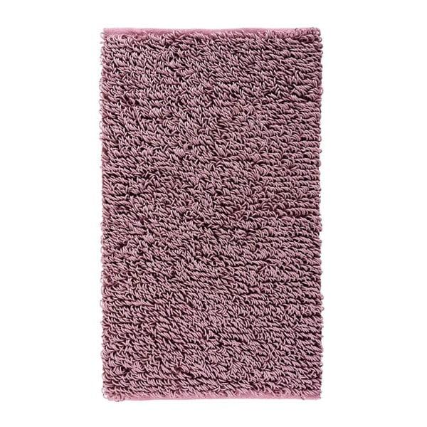 Dywanik łazienkowy Talin Blush, 60x100 cm