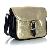 Torebka Monnari Kirsty Gold Lace