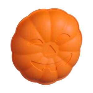 Pomarańczowa forma silikonowa do tortu Premier Housewares
