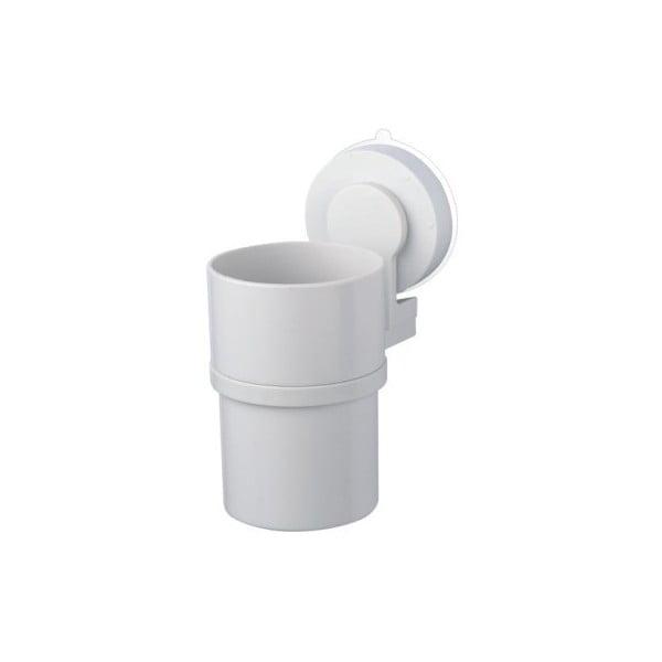 Kubek na szczoteczki do zębów z przyssawką ZOSO Cup