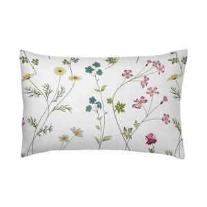 Poszewka na poduszkę Sunny Green, 70x90 cm