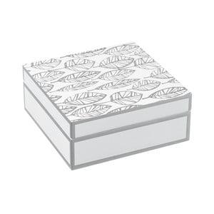 Pudełko Unimasa, 17x 7 cm