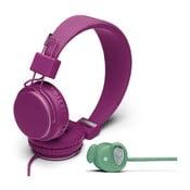Słuchawki Plattan Grape + słuchawki Medis Sage GRATIS
