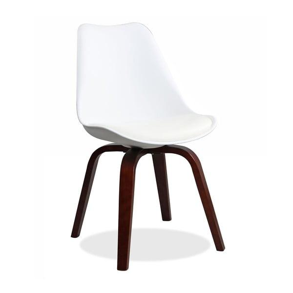 Krzesło Cross White