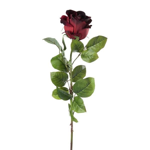 Średnia sztuczna róża Baroq