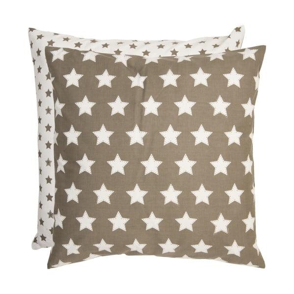 Poszewka na poduszkę Clayre Dots, 50x50 cm