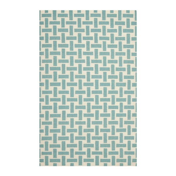 Dywan wełniany Wellesley, 121x182 cm