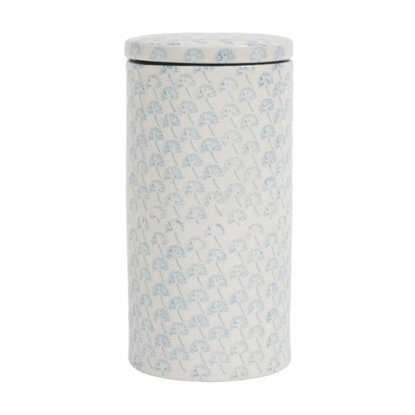 Pojemnik Blossom Dandelion 20 cm, niebieski