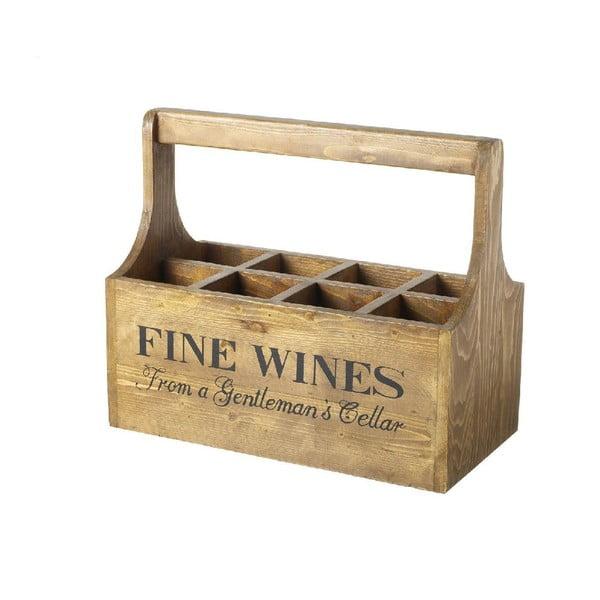 Skrzynka na wino Bottle Wines