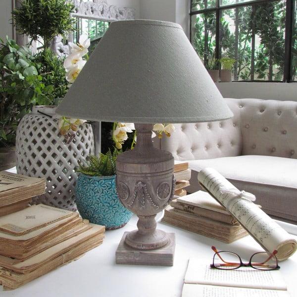 Lampa stołowa Luigi Natural