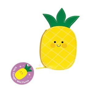 Portfelik Rex London Hello Pineapple