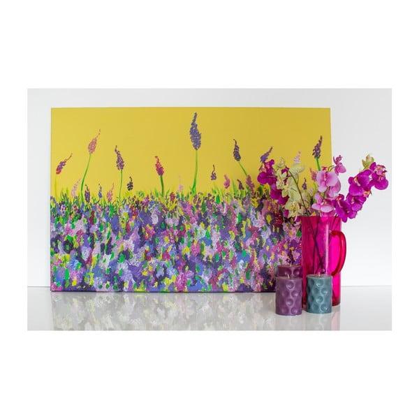Obraz Lavender II, 90x60 cm