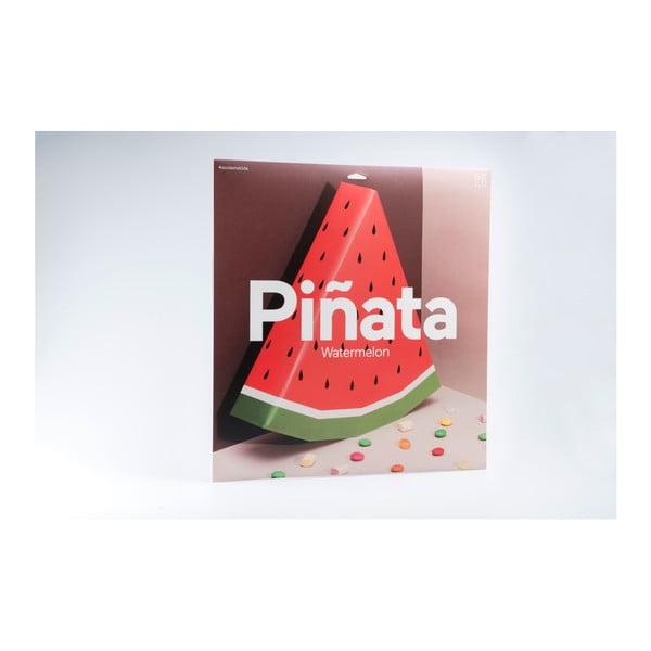 Piniata DOIY Piñata Watermelon