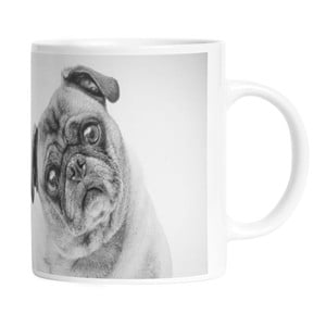 Ceramiczny kubek Piggy Dog, 330 ml