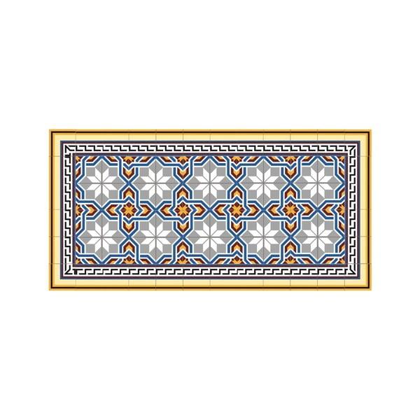 Winylowy dywan Mosaico, 50x80 cm