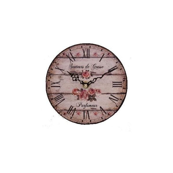 Zegar stołowy Antic Line Parfumeur
