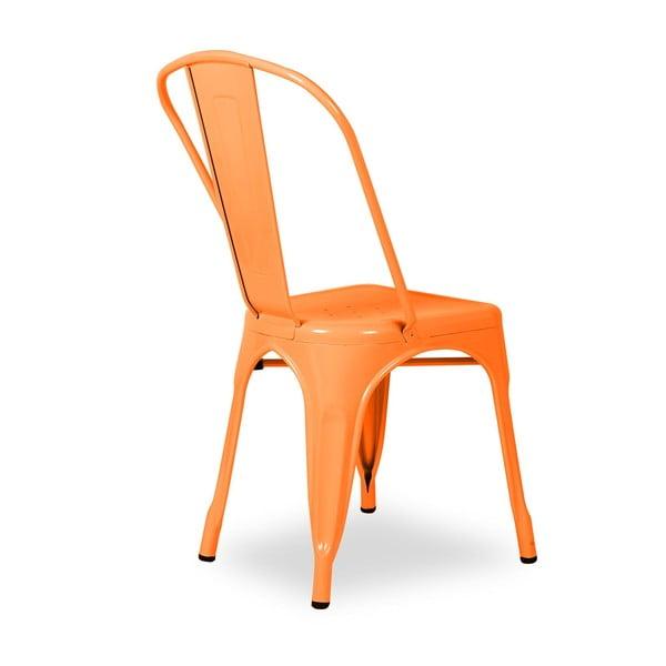 Krzesło Terek Orange