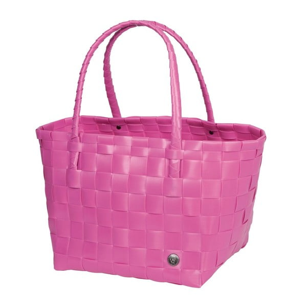 Torba Paris Shooper Hot Pink