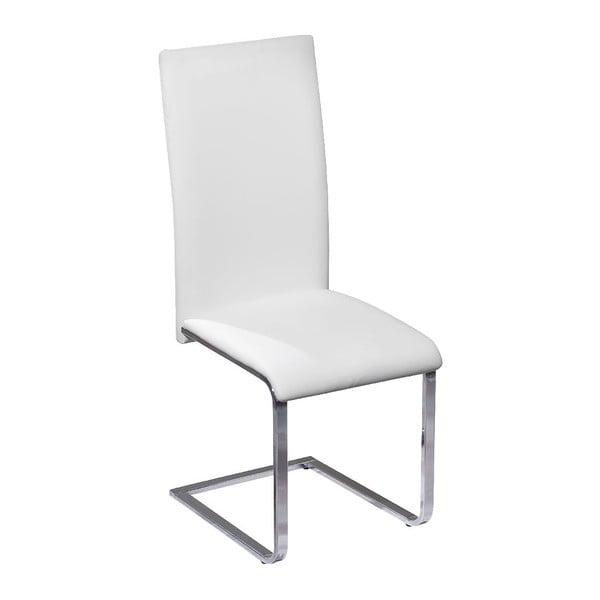 Krzesło Dublino Chrome