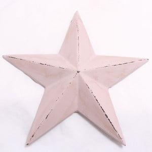 Dekoracja w kształcie gwiazdy Dakls