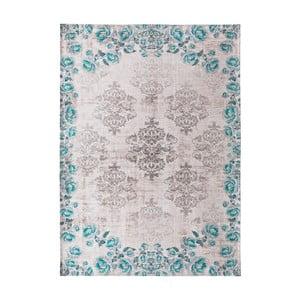 Niebiesko-szary dywan Universal Alice, 70x135cm
