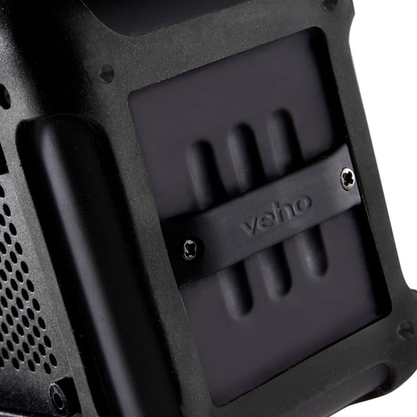 Wodoodporny głośnik bezprzewodowy Vecto VXS, czarny